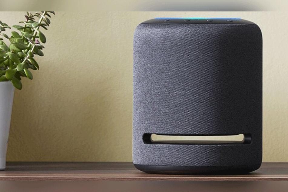 """Mit dem neuen """"Echo Studio"""" treibt Amazon die Entwicklung seiner smarten Lautsprecher weiter voran."""