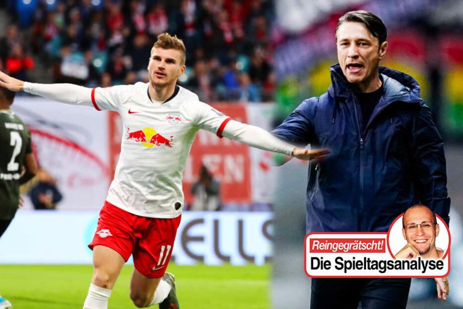 FC Bayern: Wie geht es nach der Kovac-Entlassung weiter? Darum begeistert RB Leipzig