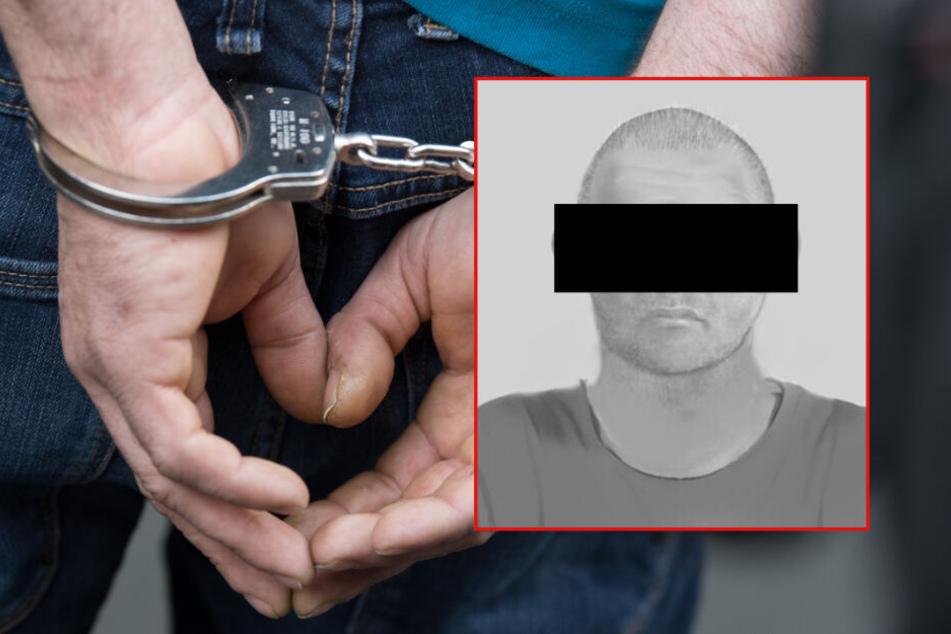 Familienvater bei Sperrmüll-Streit niedergestochen: Tatverdächtiger stellt sich