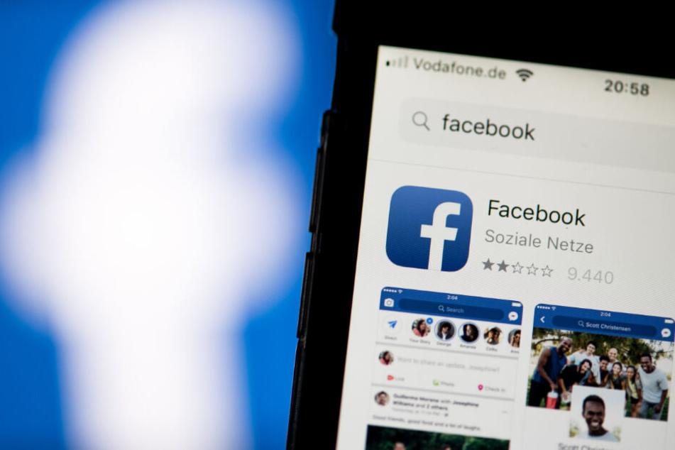 Die Kammer hielt es für extrem unwahrscheinlich, dass das Facebook-Profil des Mannes gehackt wurde. (Symbolbild)