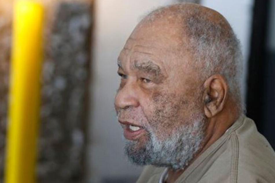 Samuel Little (79) gestand die Morde an 93 Menschen.