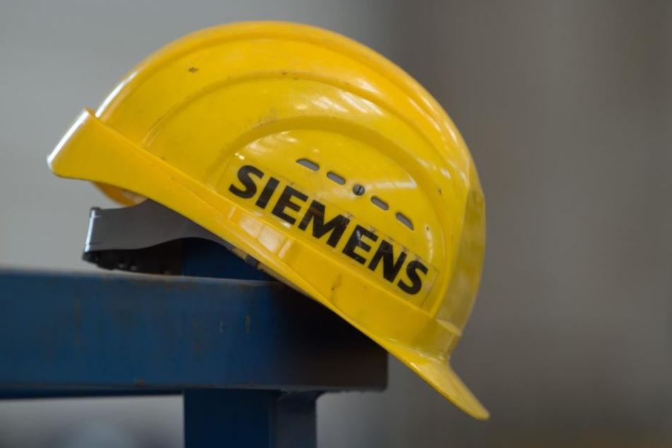 Siemens hat sich große Hoffnungen auf einen milliardenschweren Auftrag im Irak gemacht.