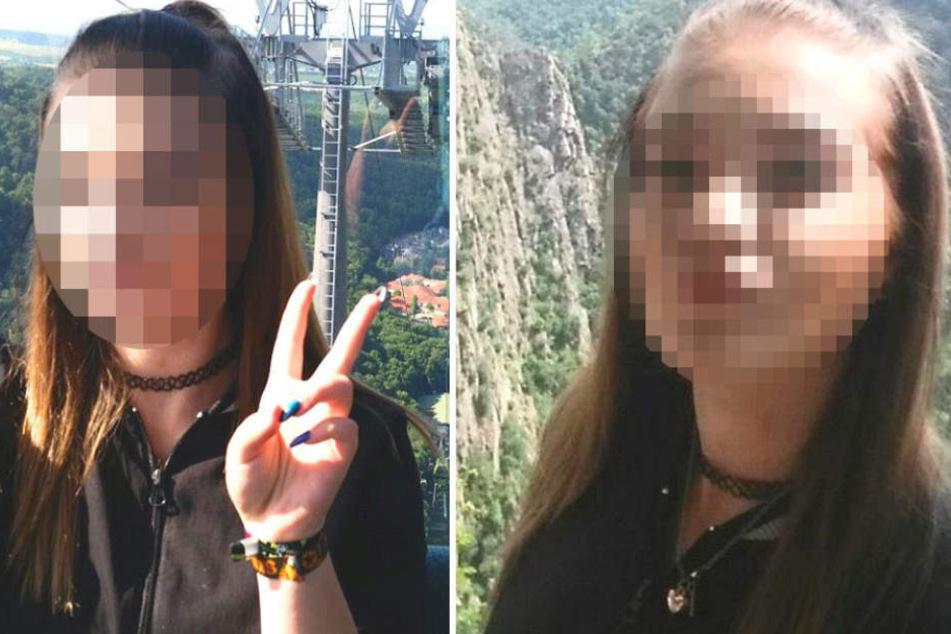 Verzweifelte Suche der Eltern: Wo ist Leonie (14)?