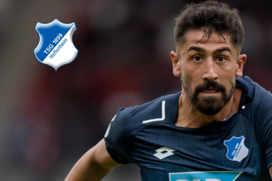 Wechselt Demirbay von Hoffenheim nach Leverkusen?