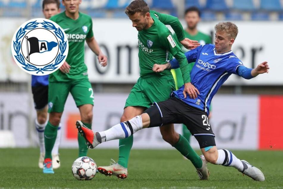 Bielefeld dreht Westfalenderby und fährt wichtige drei Punkte ein