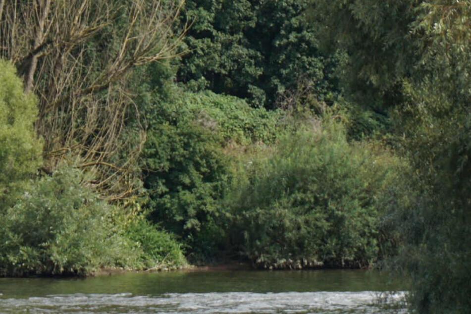Rollstuhlfahrer stürzt in den Neckar, Passanten retten den hilflosen Mann