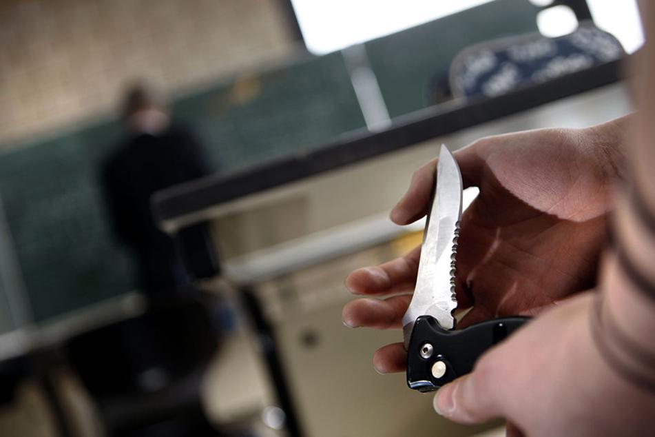 Nach jahrelangem Rückgang nehmen Kriminalität und Gewalt an Schulen in vielen Bundesländern zu.