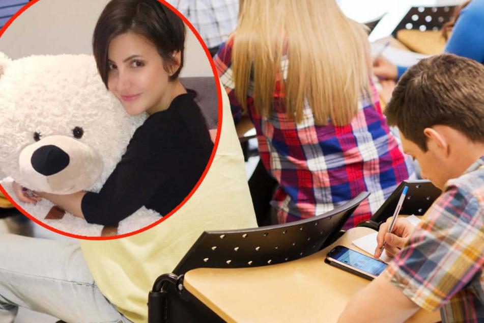 Selbstbefriedigung im Unterricht: Expertin fordert Änderung von Lehrplänen