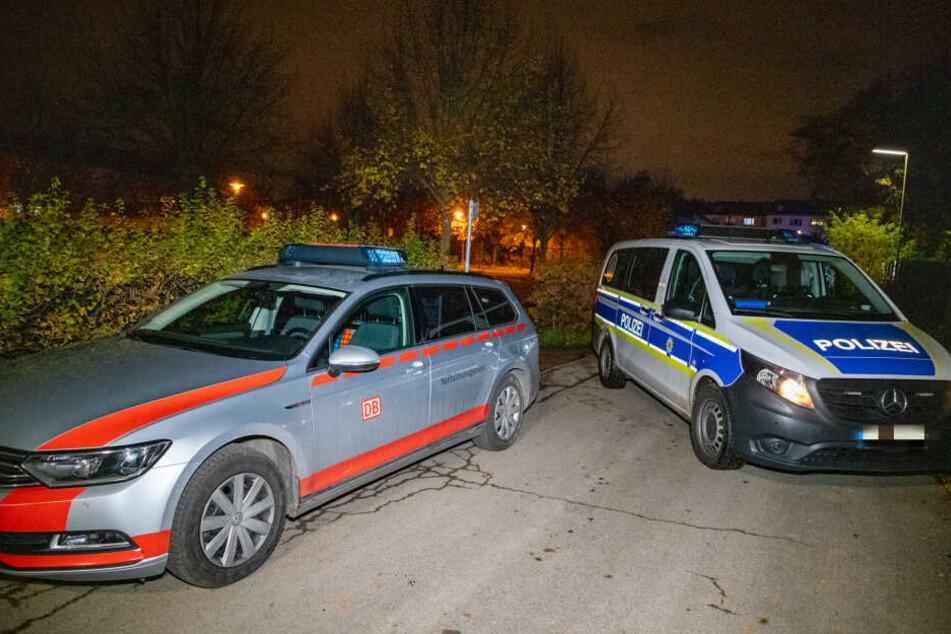 Alarm am Rangierbahnhof: Ammoniakaustritt löst Feuerwehr-Großeinsatz aus