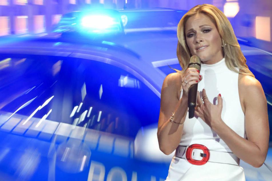 Polizei schreitet ein - Helene Fischer: Nazi-Vorfall am Rande ihres Berlin-Konzerts