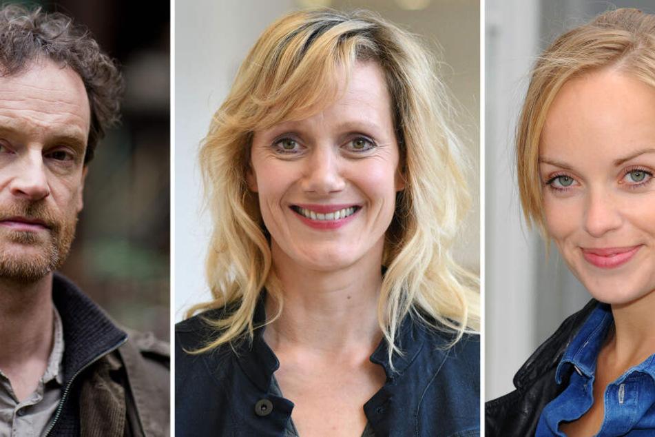 """Neuer """"Tatort"""" ohne Drehbuch: Diese Kommissare sind mit dabei"""
