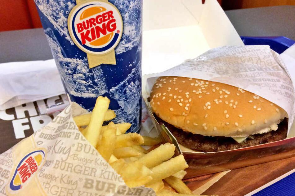 Weg von billig! Burger King möchte schicker und teurer werden