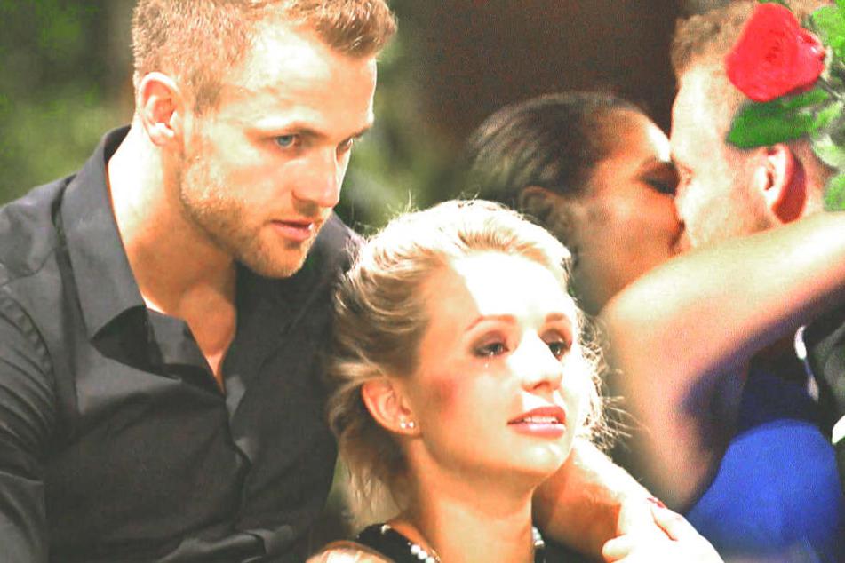 """Sex-Treffen bei """"Bachelor in Paradise""""? Jetzt sprechen Carina und Philipp!"""