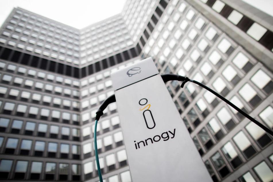 Der Konzern Innogy hat seinen Sitz in Essen.