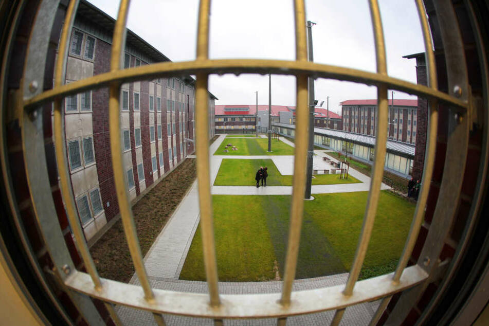 Häftlinge profitieren in NRW von einer Weihnachtsamnestie-Regelung.