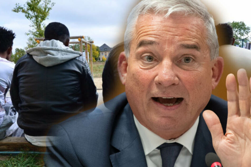 Strobl will kriminelle Flüchtlinge nach Syrien abschieben und ist unzufrieden mit Seehofer!