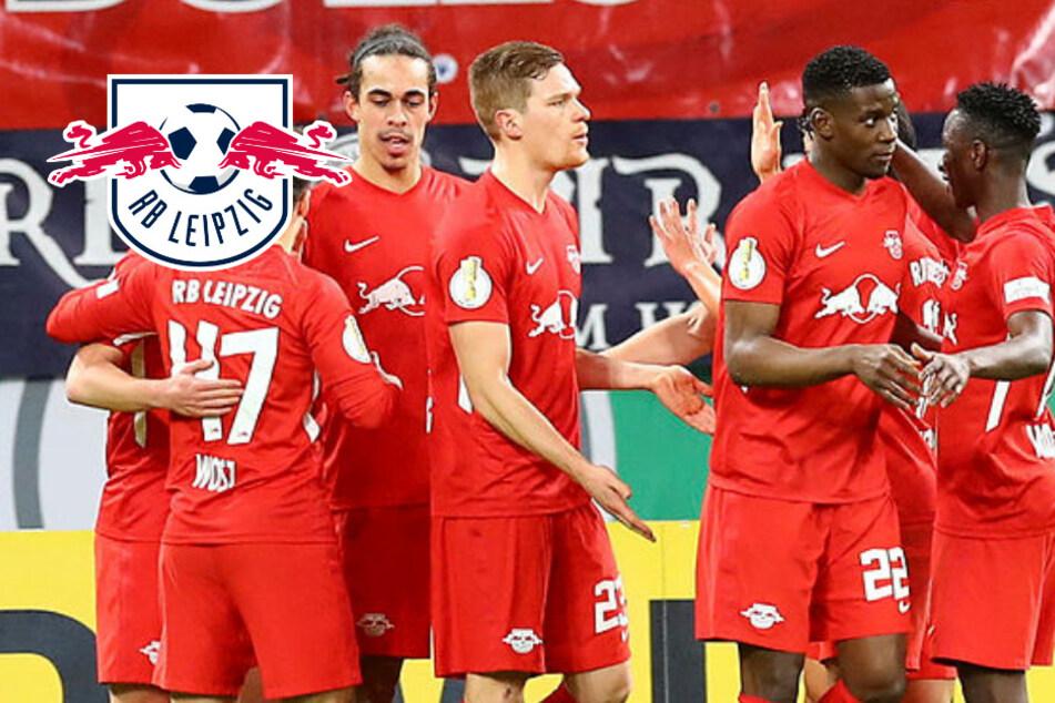 """RB Leipzig eliminiert Bochum im DFB-Pokal klar, aber: """"Das Ergebnis ist zu hoch!"""""""