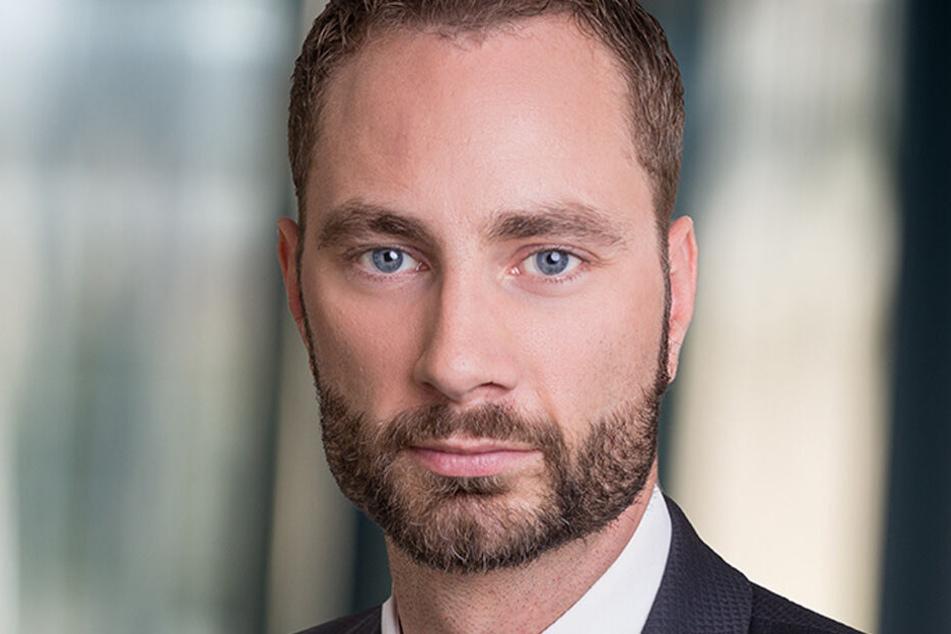 Patrick Schreiber (39, CDU).