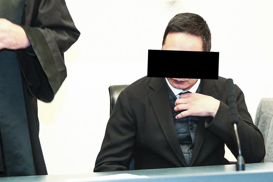 Heroin für 3 Millionen Euro im Auto: Elf Jahre Knast für Mogel-Diplomaten!