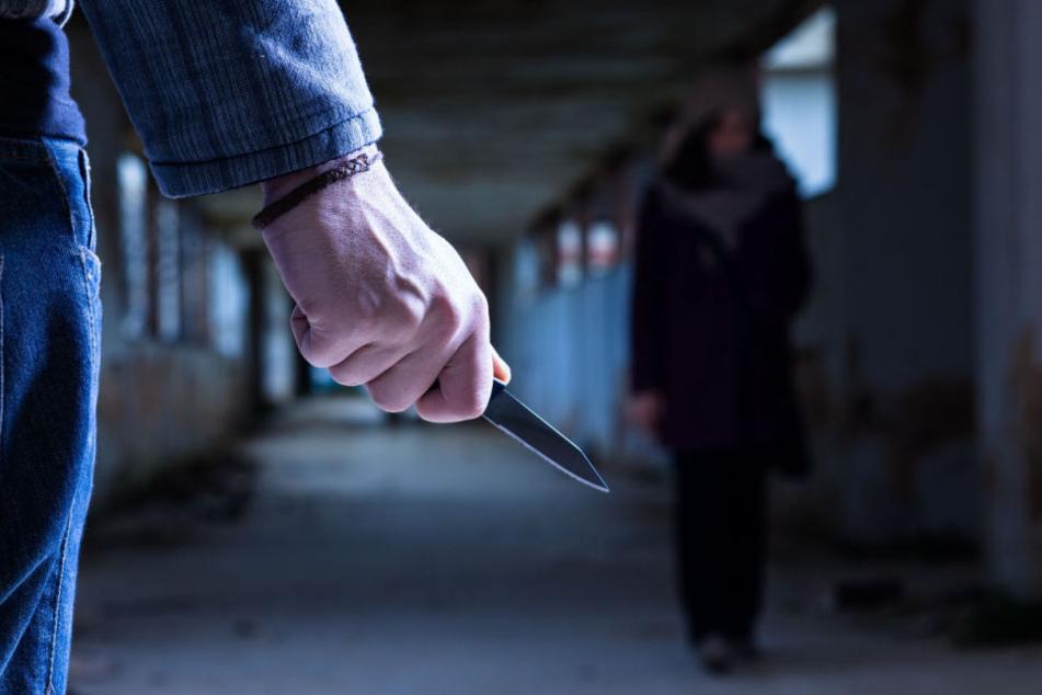 Vergewaltigt und niedergestochen: Opfer auf Weg der Besserung