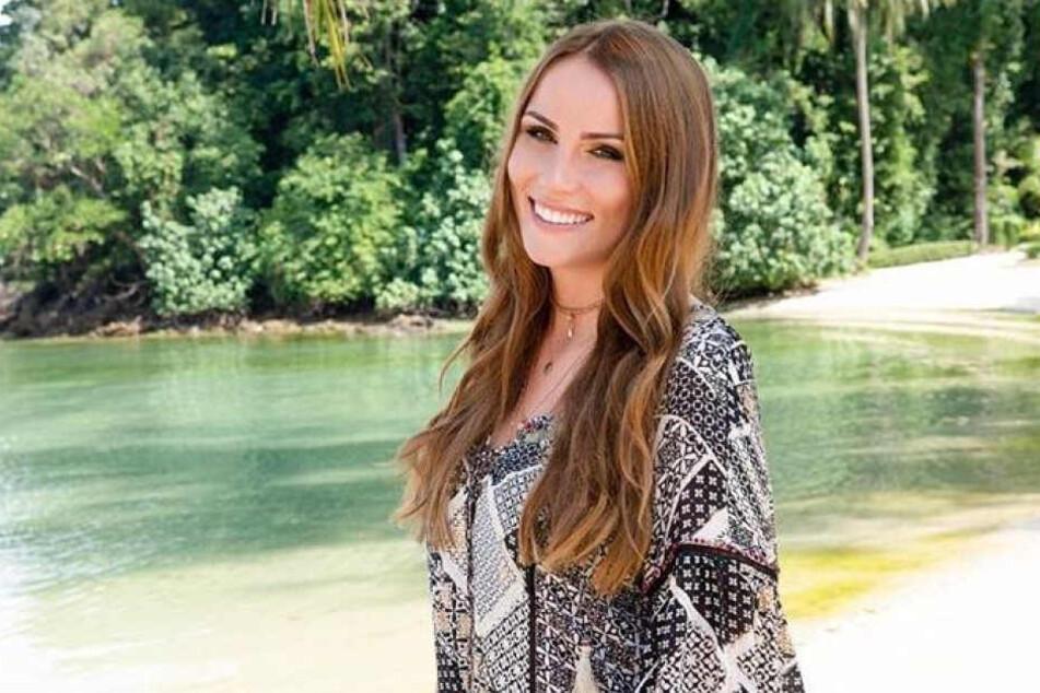 Janis' Auserwählte - auch nach dem Trash-TV-Treuetest: Lisa-Marie (24) aus Sachsen-Anhalt.