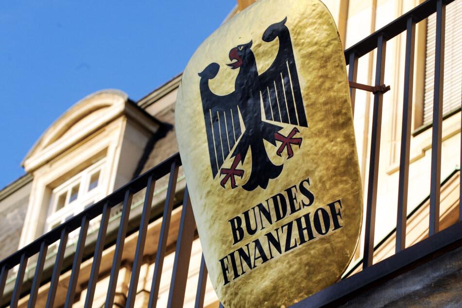 Der Präsidentenstuhl im Bundesfinanzhof in München ist seit einem Jahr verwaist.
