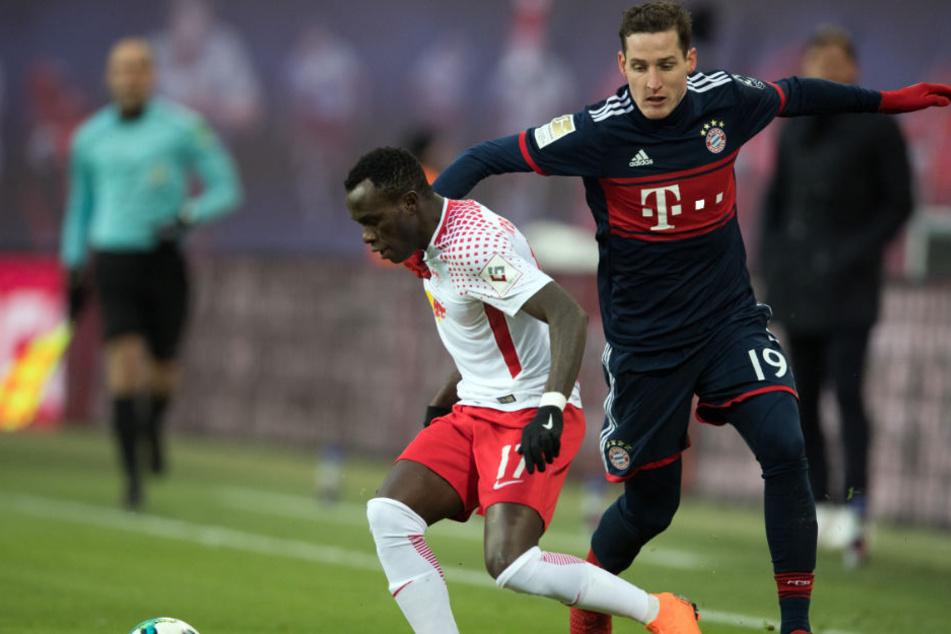 FC Bayern: Sebastian Rudy auf Wunschzettel von RB Leipzig? Ralf Rangnick dementiert