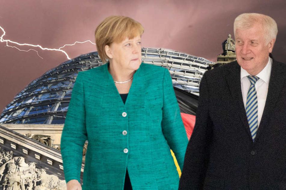 Fake News! Trennung von CDU und CSU nur Satire