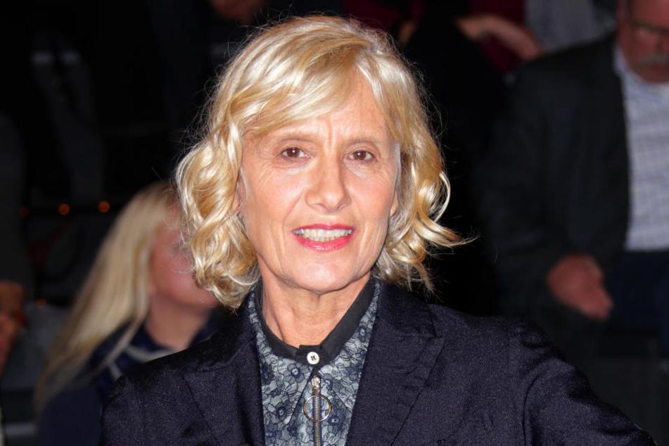 Jutta Winkelmann ist im Alter von 67 Jahren an Krebs gestorben. (Archivbild)