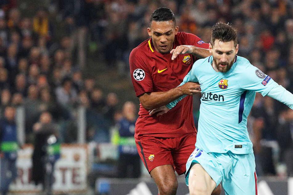 Rassismus-Skandal! Fan beleidigt Fußballprofi: Nun bekommt er die Quittung