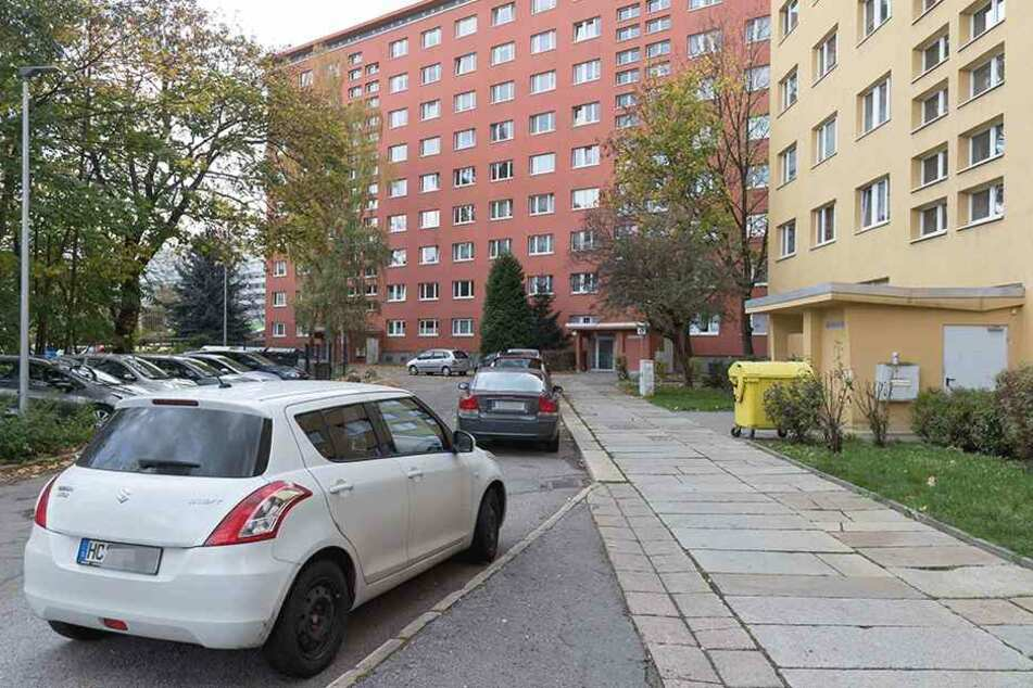 Streit um Anwohner-Parkplätze hinter der Mühlenstraße. Anwohner beklagen, dass die Stadt Erlaubniskarten auch an Nichtbewohner vergebe.