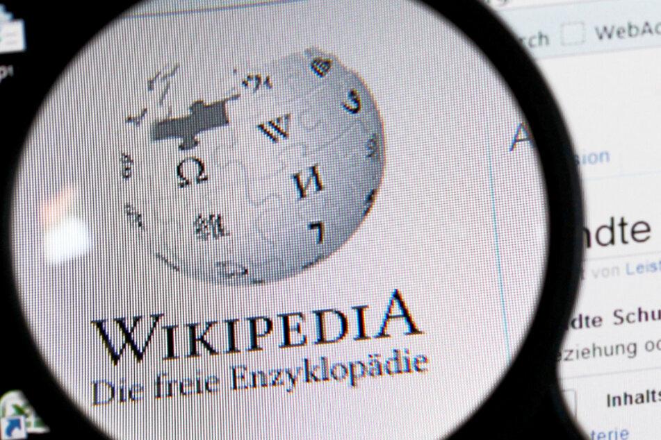 Das Onlinelexikon Wikipedia will Zugang zu verlässlichen Informationen über das Coronavirus und die Krankheit Covid-19 erleichtern (Symbolbild).
