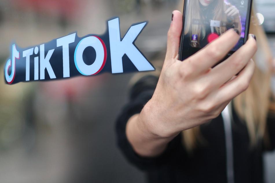Frauen wegen TikTok-Videos schuldig gesprochen: Weiteres Urteil!