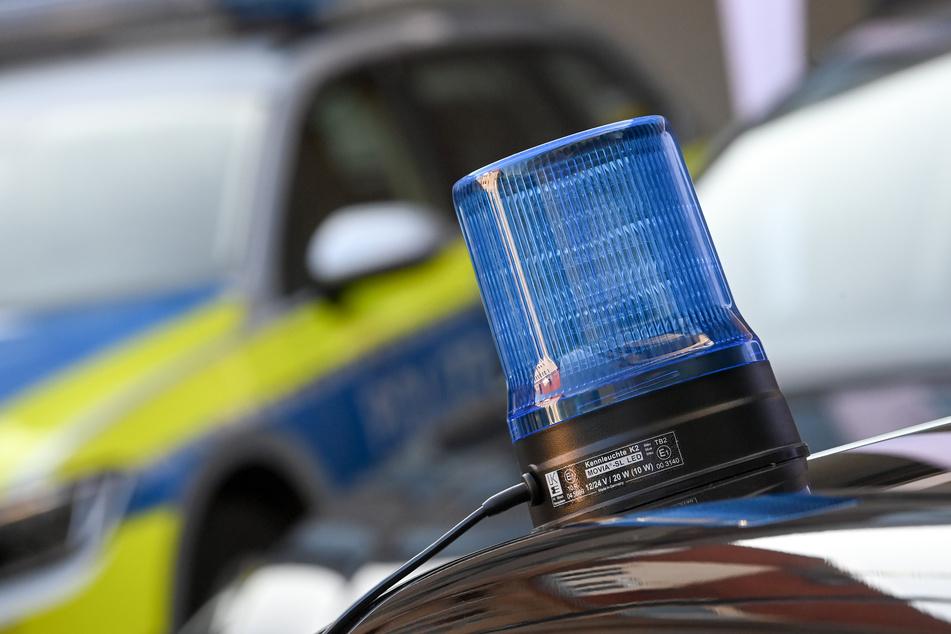 Dreijähriger löst Polizeieinsatz in Bankfiliale aus!