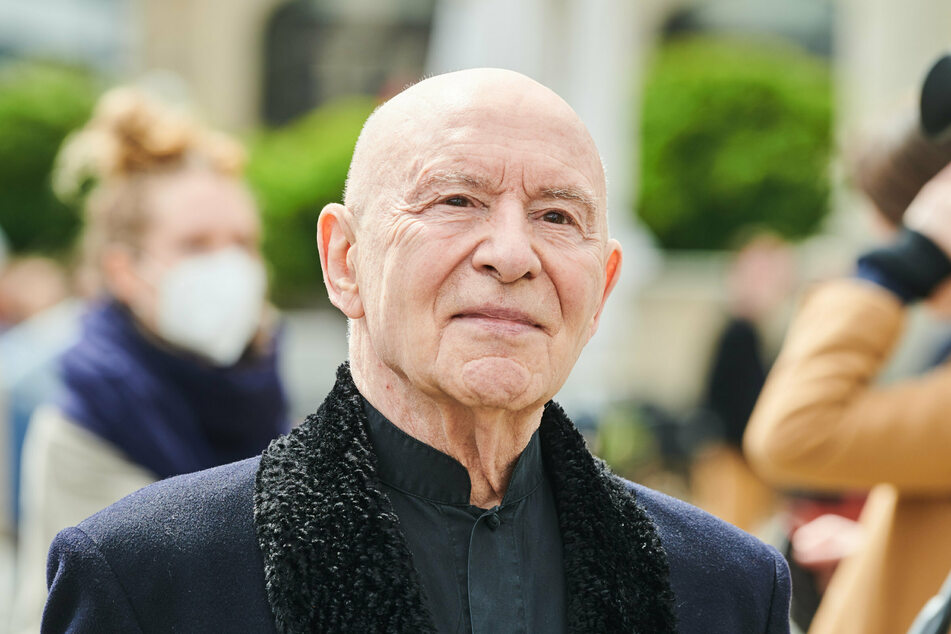 Christoph Eschenbachs (81) Vertrag beim Berliner Konzerthaus wird für die Spielzeit 2022/2023 verlängert.