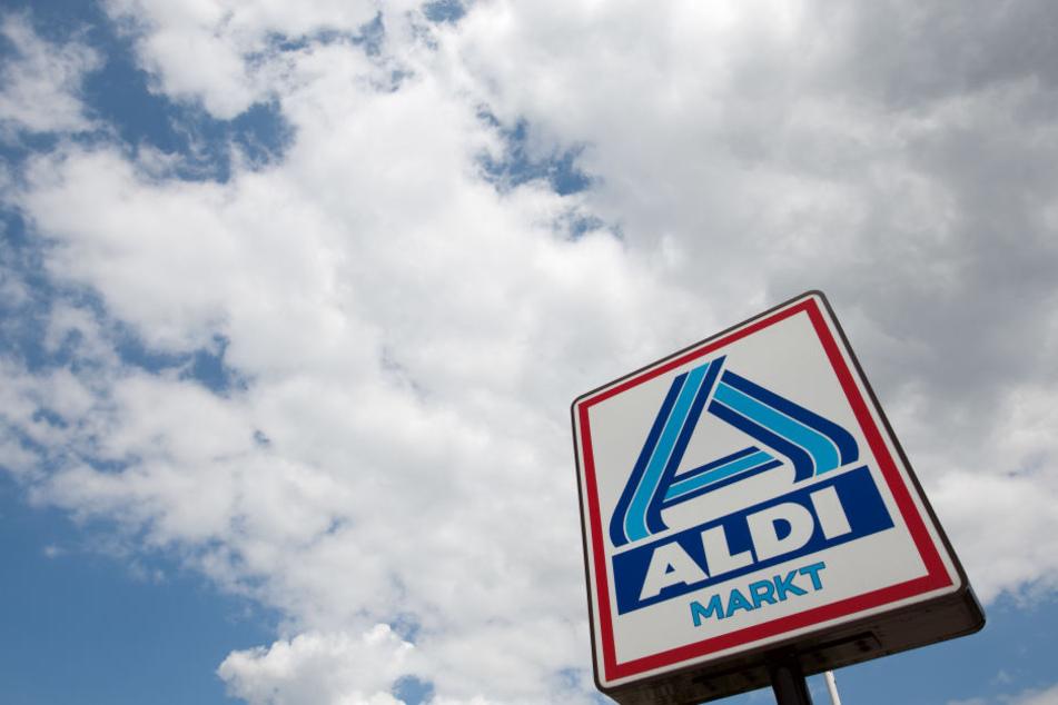 Mit Aldi selbst haben die Gutscheine natürlich absolut nichts zu tun.