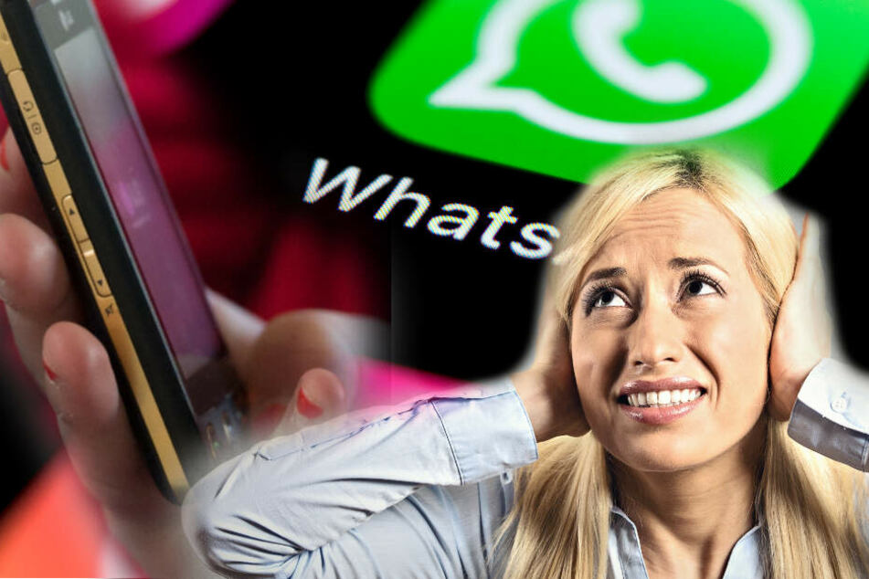 Facebook, WhatsApp und Instagram sorgen für große Probleme!