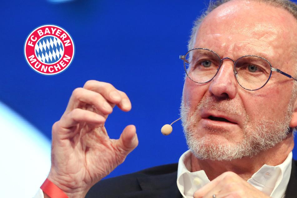 Bayern-Boss Karl-Heinz Rummenigge erteilt Superliga Absage, eindeutige Worte zu Abbruch der Bundesliga!