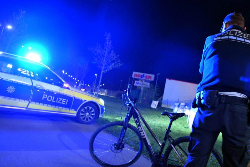 Die Polizei brachte den Drogenjunkie in ein Krankenhaus. (Symbolbild)