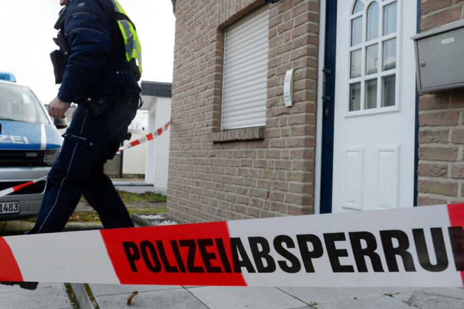 Berlin: Streit eskaliert? Sohn soll seine Eltern niedergestochen haben