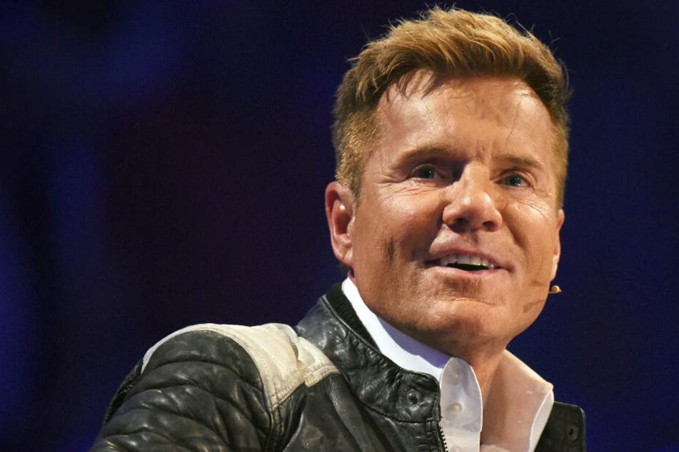 Dieter Bohlen gibt in sechs weiteren Städten Konzerte.