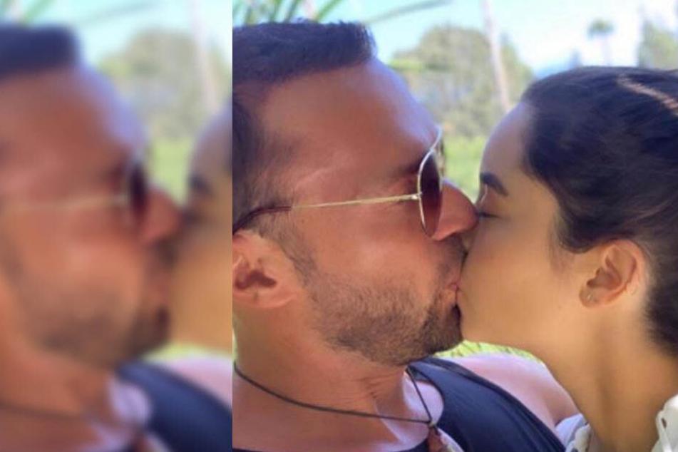 Bastian Yottas neue Freundin: Jetzt lüftet sie das Rätsel um ihr Alter
