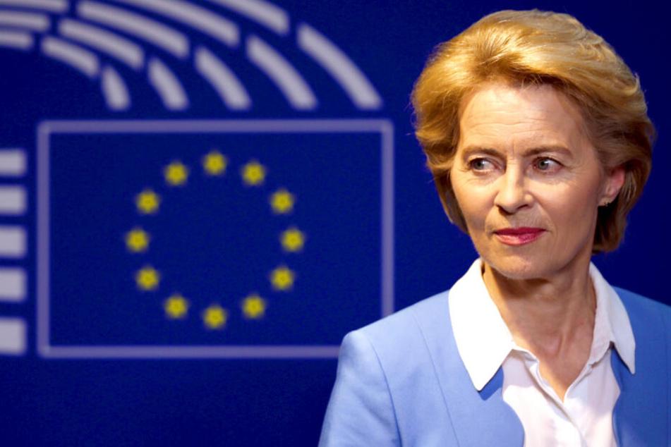 Von der Leyen muss warten: Start der EU-Kommission verschoben