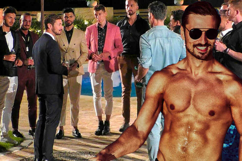 """Prince Charming"": So versext ist die erste Folge des Gay-Bachelors"