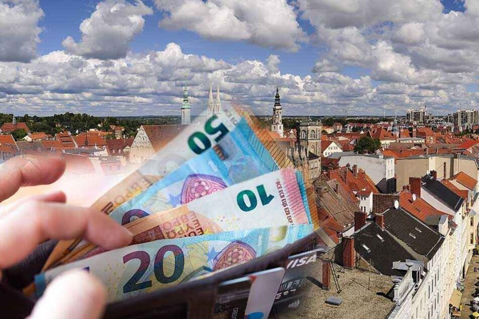 Bundesweit Schlusslicht! Landkreis mit geringster Kaufkraft liegt in Sachsen