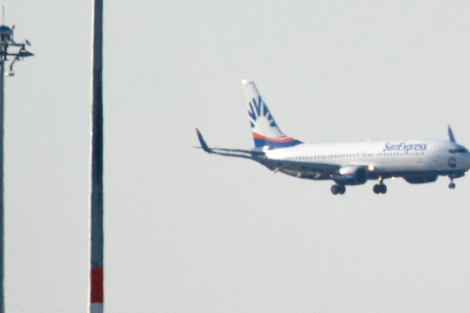 Chaos am Himmel hat ein Ende: Luftverkehr über Deutschland wieder freigegeben