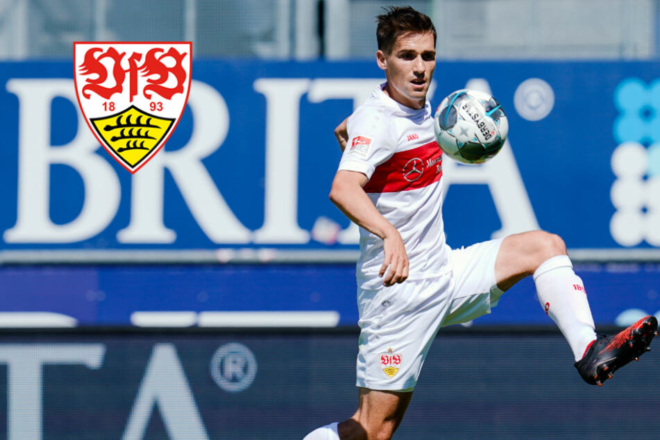 Verlässt VfB-Kicker Philipp Klement Stuttgart?