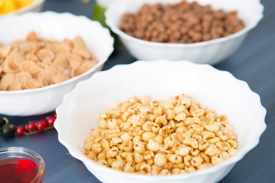 Erschreckend: Zahlreiche Cornflakes-Produkte fallen im Test komplett durch