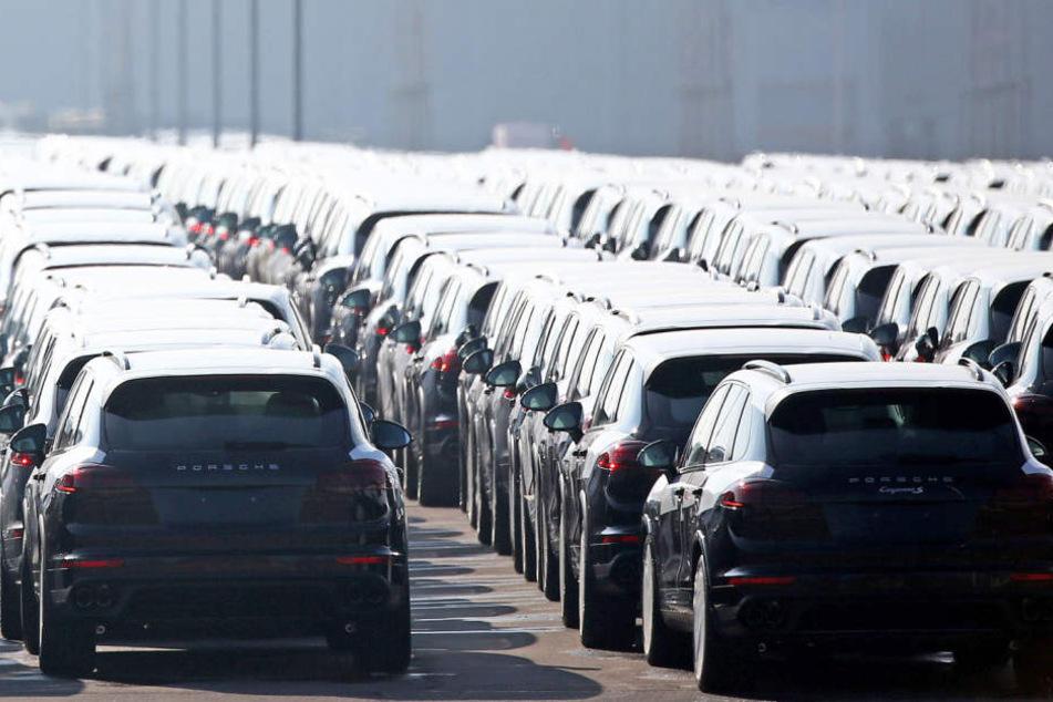 Dobrindt stoppt Porsche-Diesel: Was wird aus Leipziger Produktion?