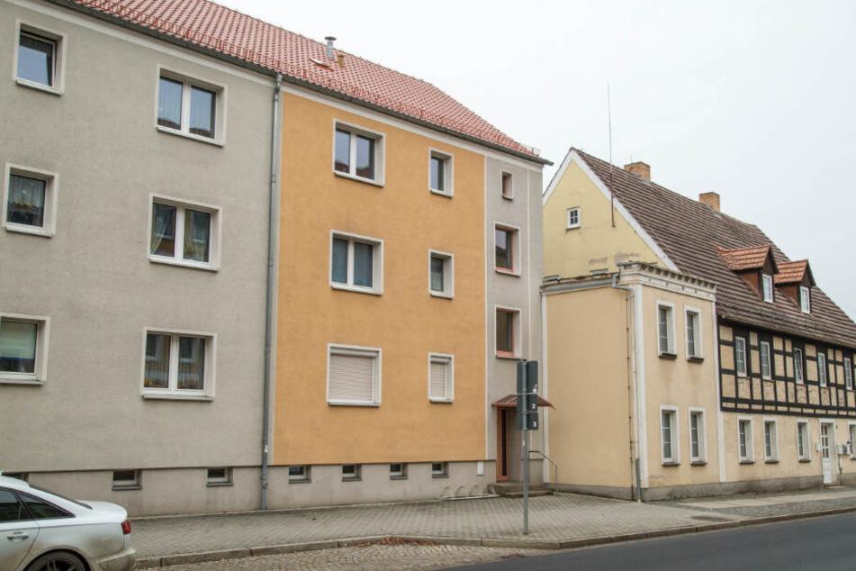 In der Nieskyer Wohnung lag Florian L. (18) rund sieben Stunden mit offenem Schädel.